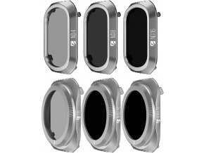 FreeWell 6 pack set filtrů pro DJI MAVIC 2 PRO 1
