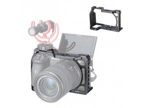 Videoklec pro Sony A6600 1