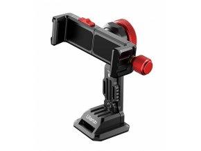Profi hliníkový držák telefonu na stativ ST 14 Iron Man III 5