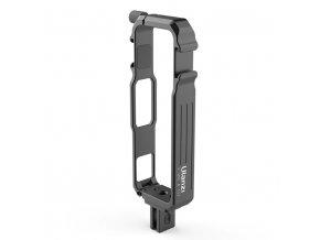 Hliníková vertikální klec pro Insta360 ONE R 14