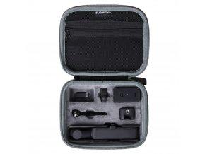Malý pevný kufřík pro celý set DJI POCKET 2 Combo 2