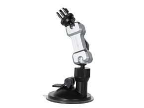 Pevná přísavka s kovovou magickou rukou 4