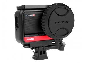 Silikonová krytka čočky pro Insta360 One R modul Leica 1 INCH 5