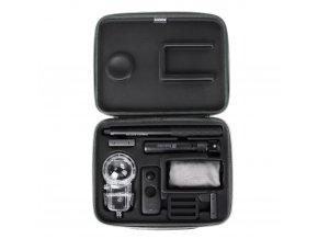 Multifunkční kufřík, pouzdro pro set kamery Insta360 One X a X2 0