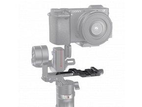 SmallRig Arca Swiss řešení pro stabilizátor Zhiyun Crane M2 2508 5
