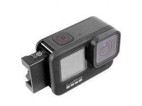 Adaptér Ulanzi GP 9 pro baterie GoPra 8 pro použití v GoPro 9 4