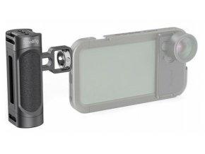 SmallRig Side Handle boční grip 2772 L W pro mobilní klec 5