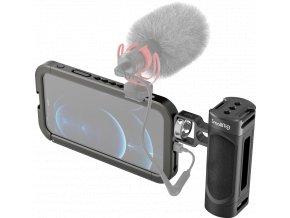 Videorig klec s bočním držákem pro iPhone 12 Pro SmallRig 3175 3