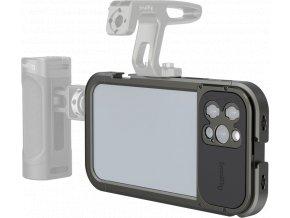 Videorig klec pro iPhone 12 Pro Max SmallRig 3077 5