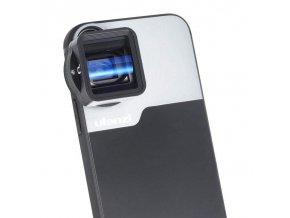 Obal na iPhone 12 Mini se 17mm závity pro přídavné čočky 2