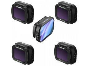 Freewell sada širokoúhlého objektivu a ND filtrů pro DJI Osmo Pocket a Pocket 2 2