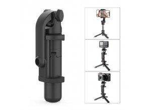 Malá selfie tyč se stativem pro mobil 5