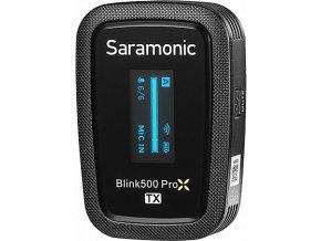 Blink 500 PRO B4 2.4GHz bezdrátový Lightning pro dva (RX+TX+TX) 2