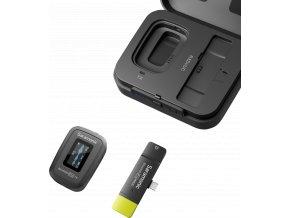 Blink 500 PRO B5 2.4GHz bezdrátový USB C (RX+TX) 1