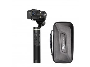 Stabilizátor Feiyu Tech G6 na GoPro 7