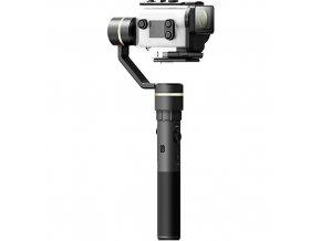 2 Feiyu G5GS 3 osý stabilizátor gimbal pro Sony X3000
