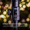 Moza Air 2 Ver.02 4 osý gimbal pro kamery do 4,2 kg + kufr a ostření 10