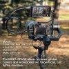 Moza Air 2 Ver.02 4 osý gimbal pro kamery do 4,2 kg + kufr a ostření 1