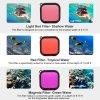 Velká sada set příslušenství pro GoPro Hero 8 black 5