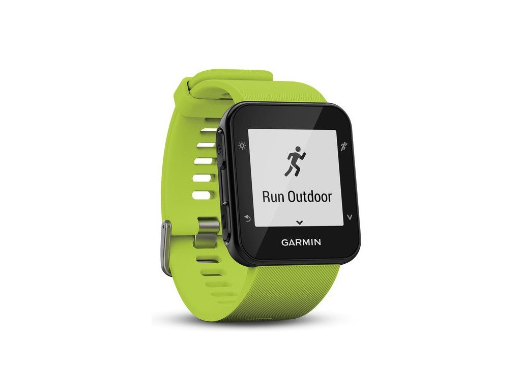 Garmin Forerunner 35 Optic Green