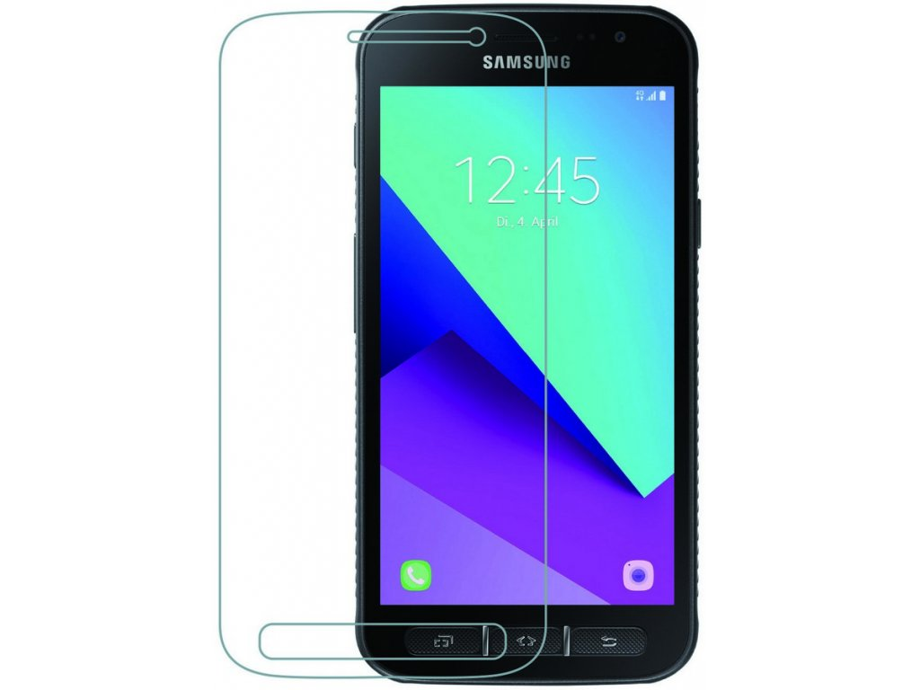 Azuri Tempered Glass 0,33mm Samsung G390 Xcover 4