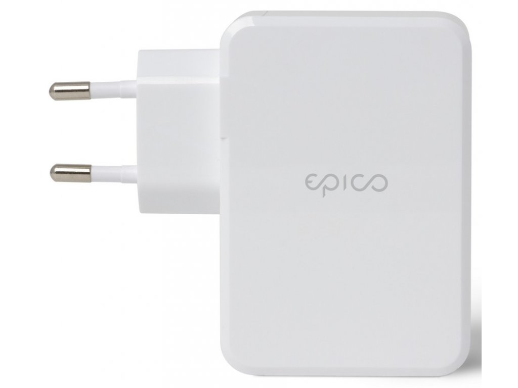 Epico 41W PD Wall Charger