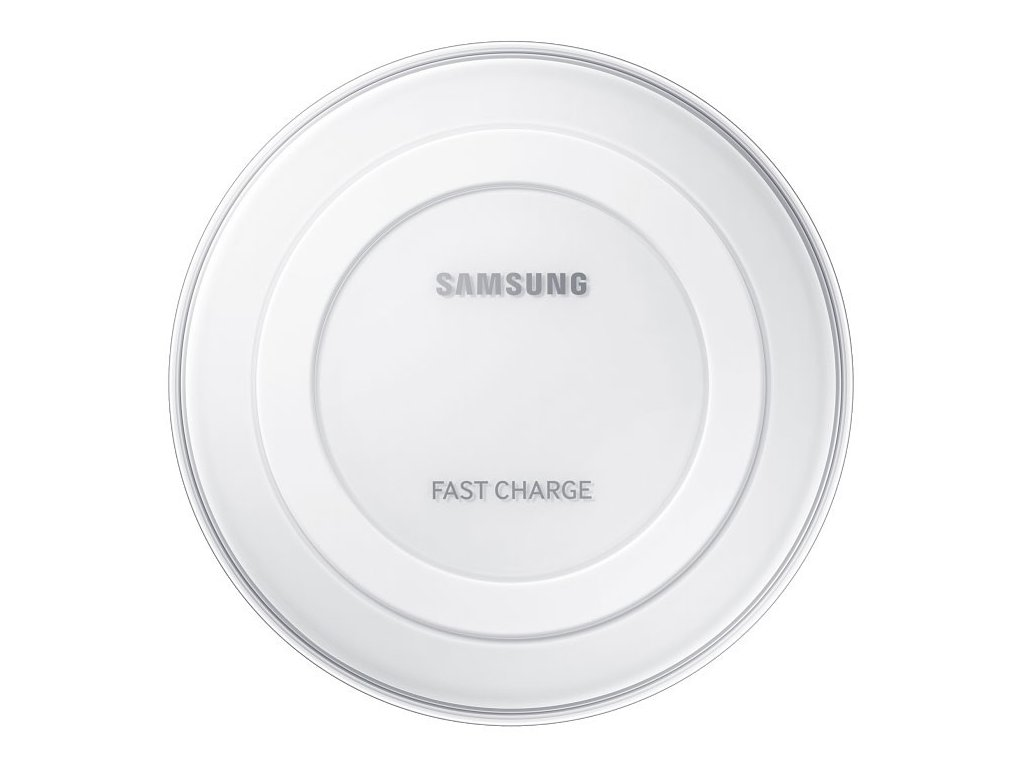 Samsung EP-PN920BW AFC Wireless Charger Pad, White
