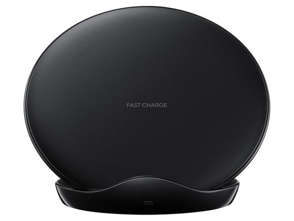 Samsung EP-N5100BBEG Wireless Charger Stand, Black