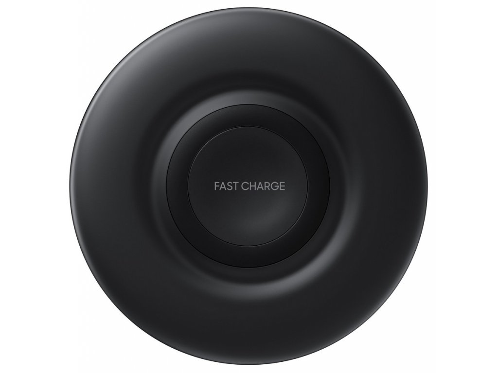 Samsung EP-P3100TBEGWW Wireless Charger Pad, Black