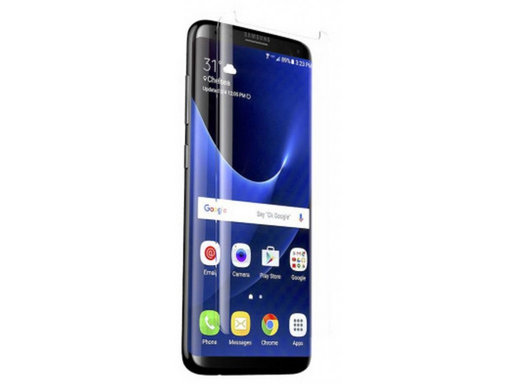 InvisibleSHIELD HD Dry Samsung Galaxy S9+(displej)