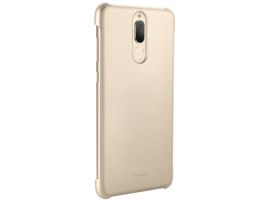 Huawei Mate 10 Lite Protective Case Golden