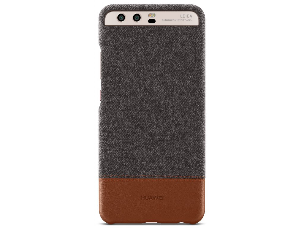 Huawei P10 PC Protective Case Brown