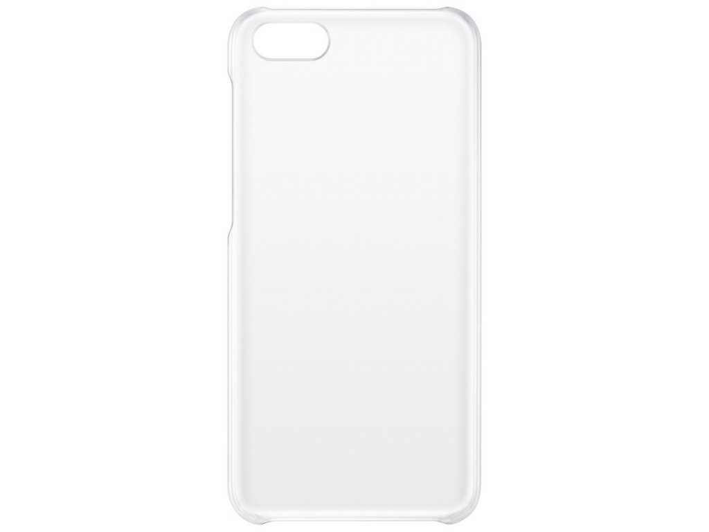Huawei Y5 2018 Protective Case Transparent