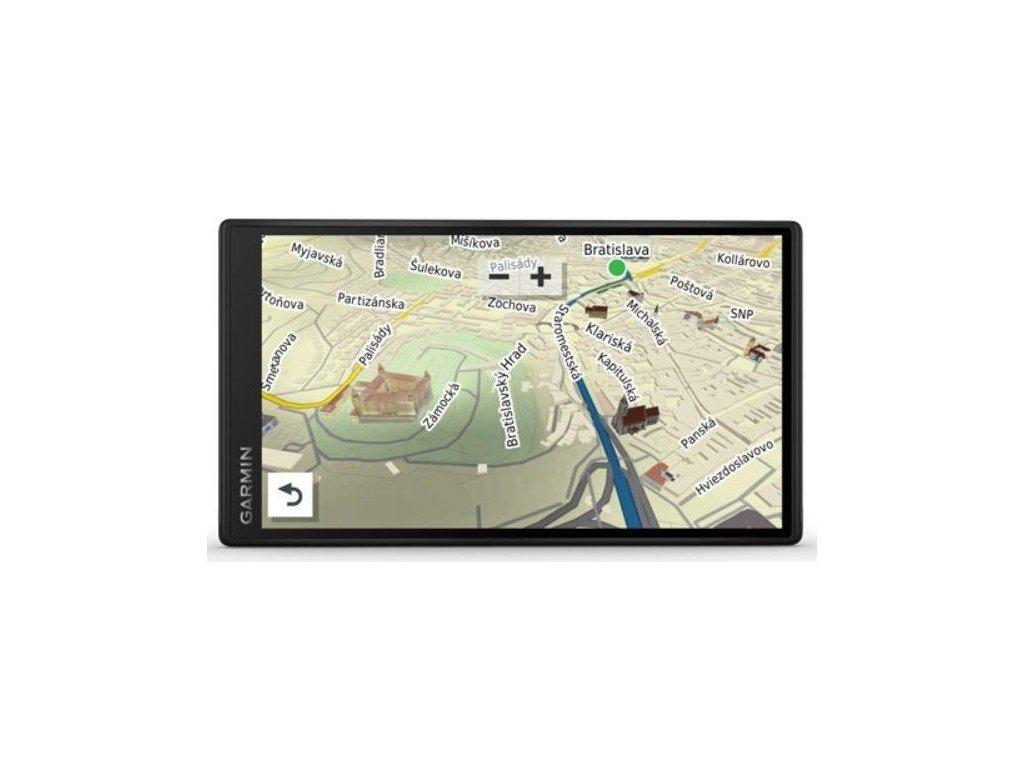 Garmin DriveSmart 55T-D WIFI Europe45