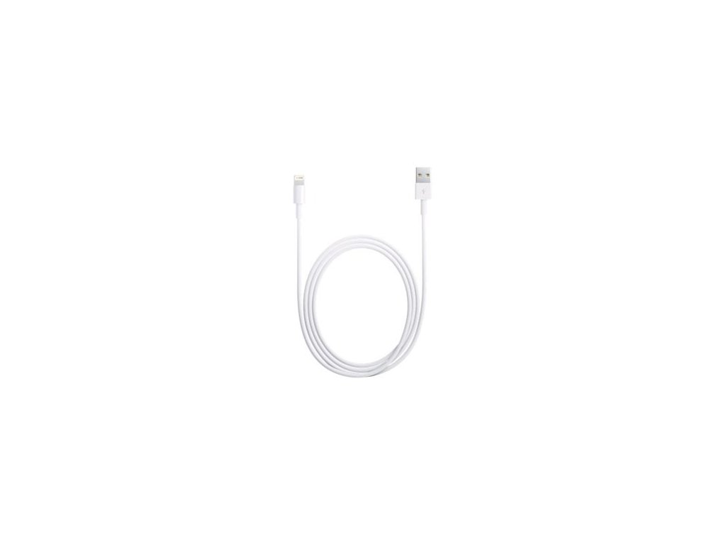 Apple Lightning to USB Cable 0,5m