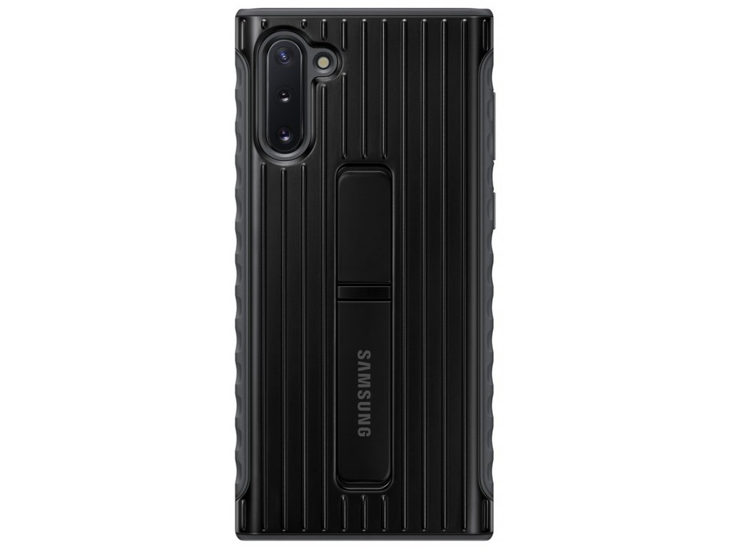 Samsung EF-RN970CB Standing Cover Note10, Black