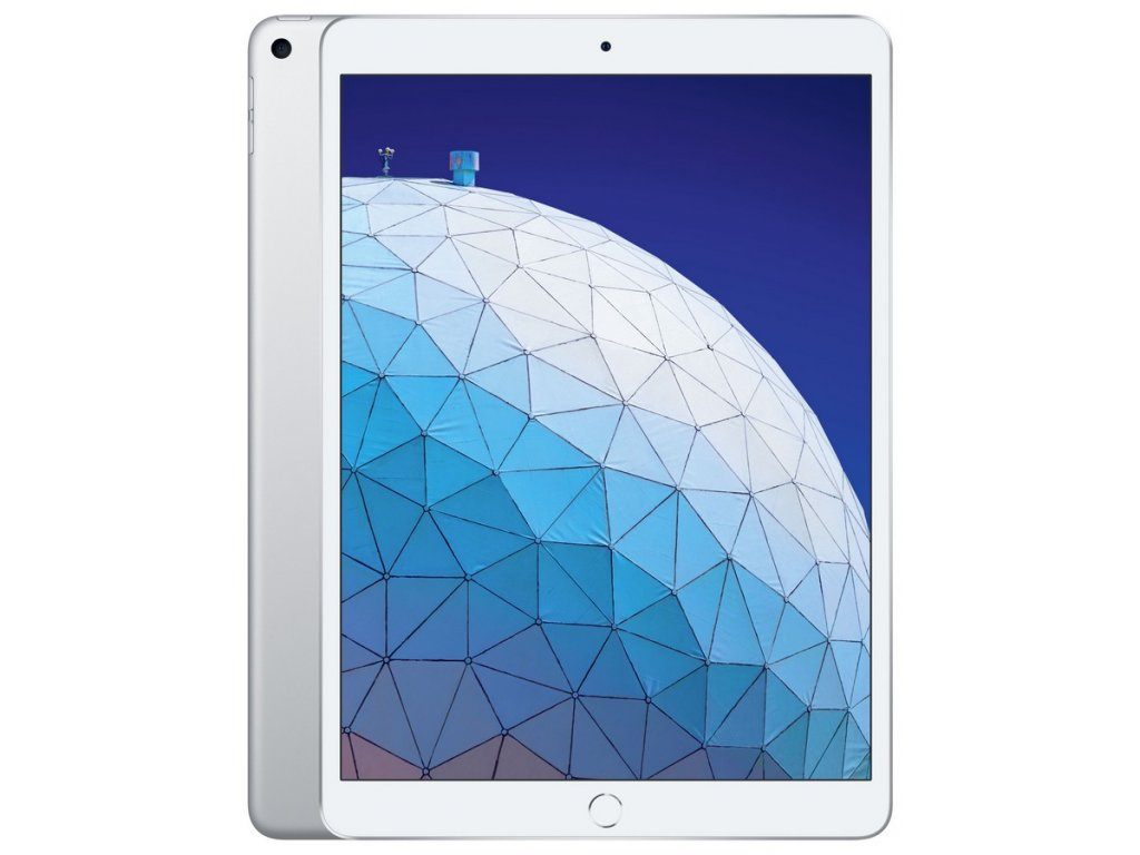 iPad Air Wi-Fi 64GB Silver