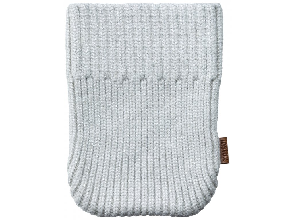 FUJIFILM instax Mini link sock case White