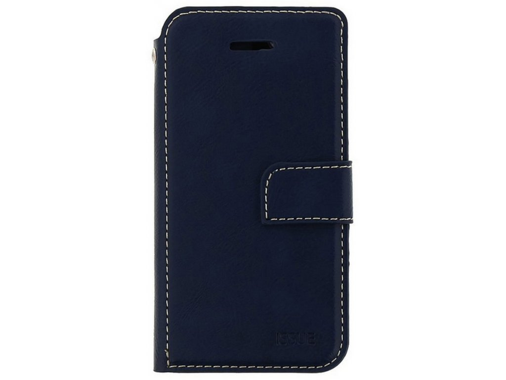 Molan Cano Issue Book Xia. Redmi Note 8 Pro, Navy