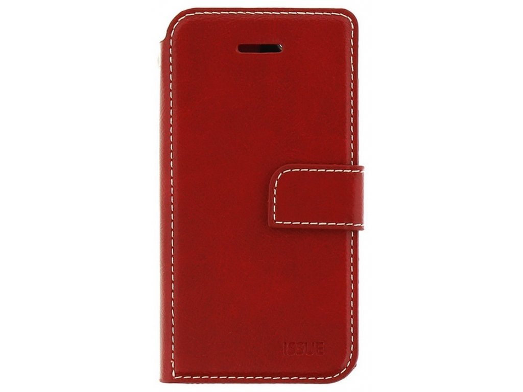 Molan Cano Issue Book Xiaomi Redmi 8, Red
