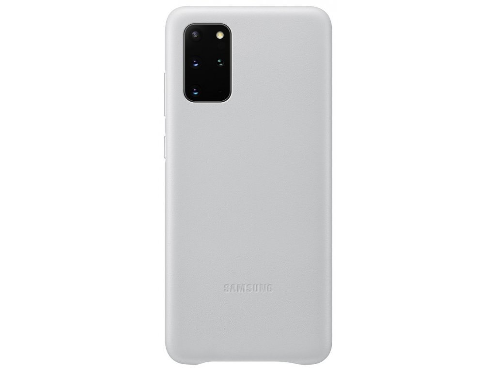 Samsung EF-VG985LS Leather Cover Galaxy S20+,Light