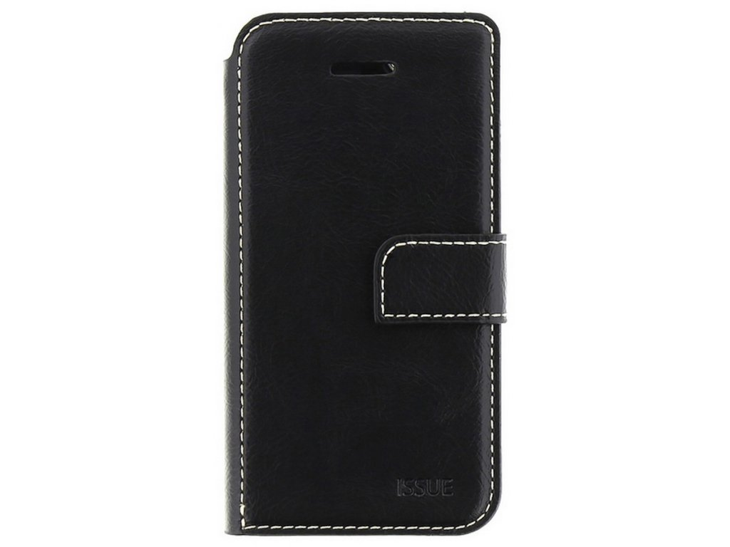 Molan Cano Issue Book Xiaomi Mi 9 Lite, Black
