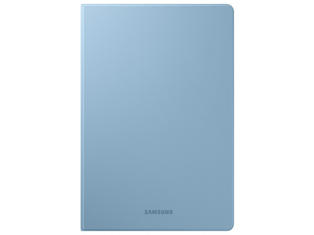 Samsung EF-BP610PL Book Cover Tab S6 Lite, Blue