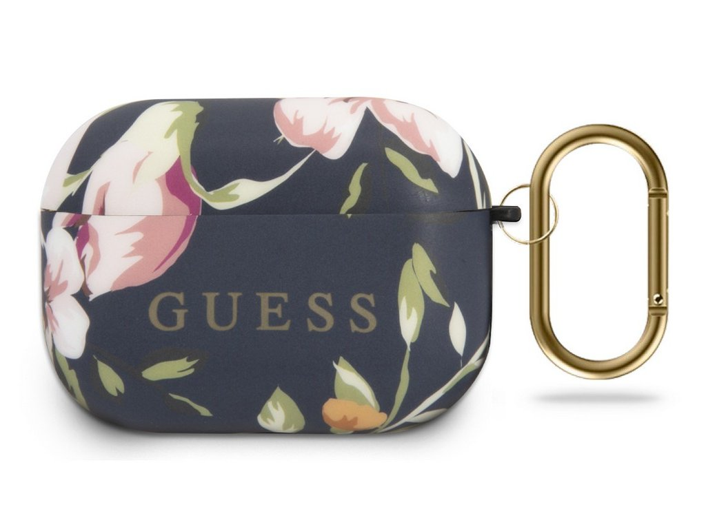 Guess TPU Case Apple Airpods Pro, Floral No.3