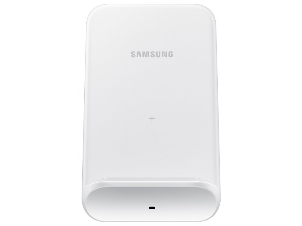 Samsung EP-N3300TW Wireless charger stand, White
