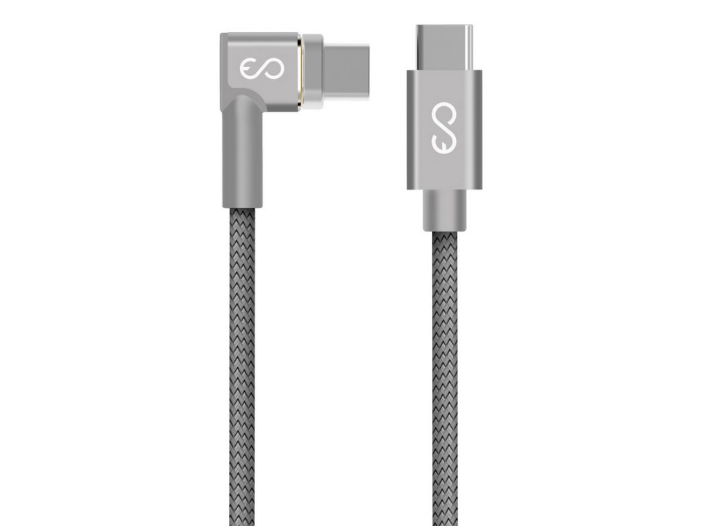 Epico Magnetic USB-C power cable 2m