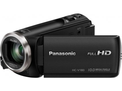 Panasonic HC-V180EP-K black