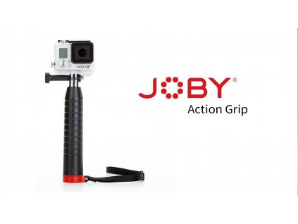 JOBY Action Grip