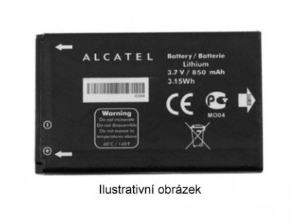 ALCATEL ONETOUCH Baterie 1450mAh 4024D Pixi First