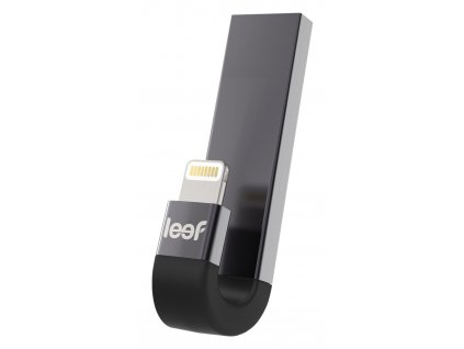 Leef iBRIDGE3 32 GB black
